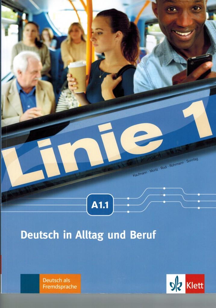Linie1 deutsche Aussprache Phonetik